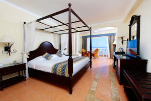 Junior Suite Sea View - Bahia Principe Grand Jamaica
